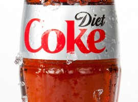 Ice Cold Diet Coke