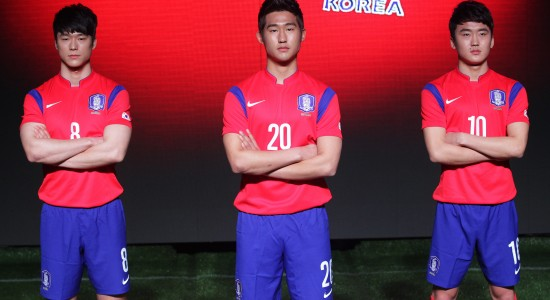 South Korea Soccer World Cup