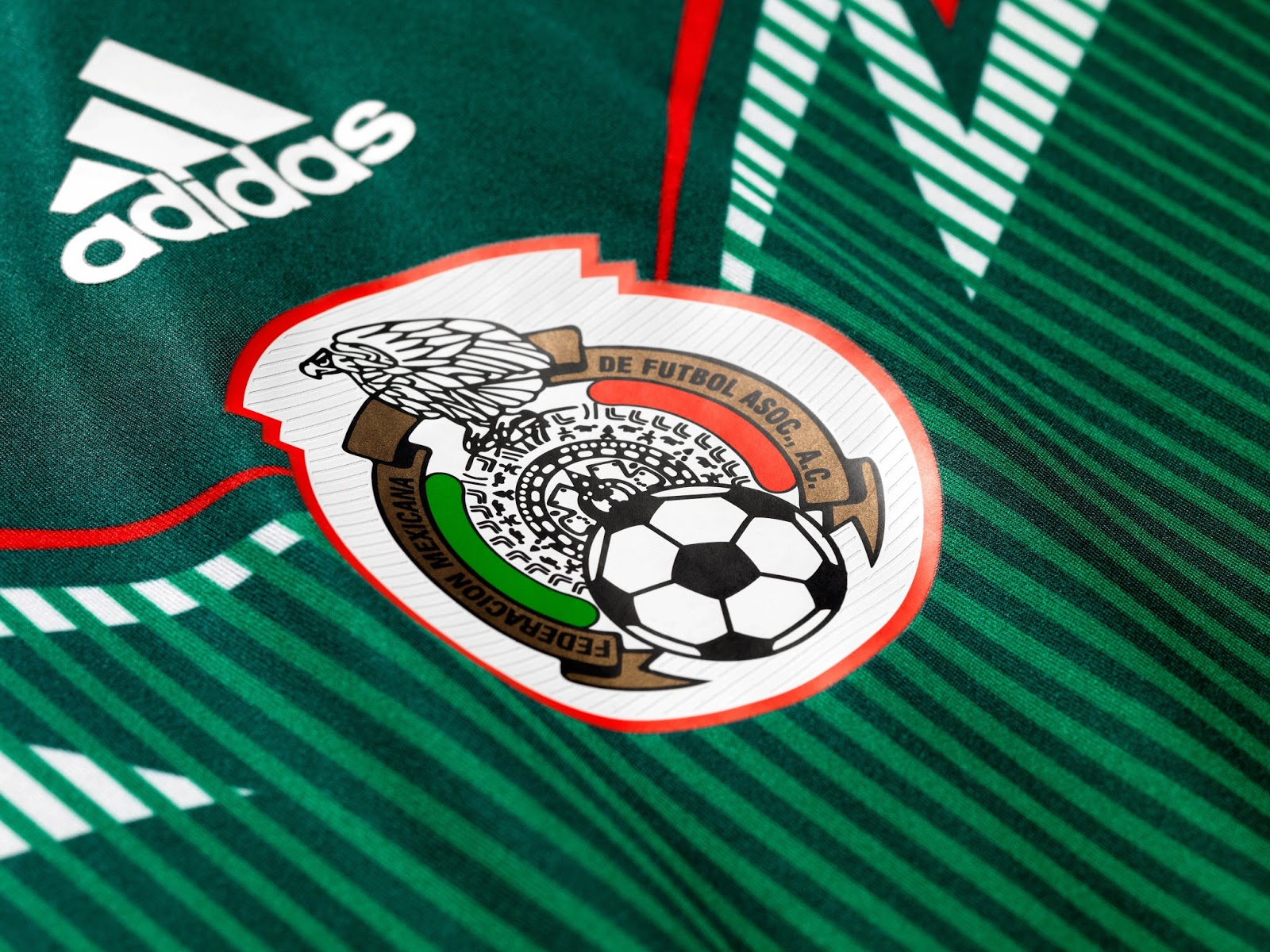 Mexico 2014 World Cup