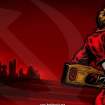 Natasha Red Alert 3 Wallpaper