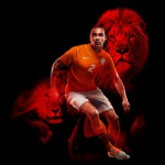 Netherlands 2014 World Cup