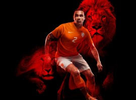 Netherlands 2014 World Cup