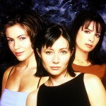 Original Three Charmed Sisters