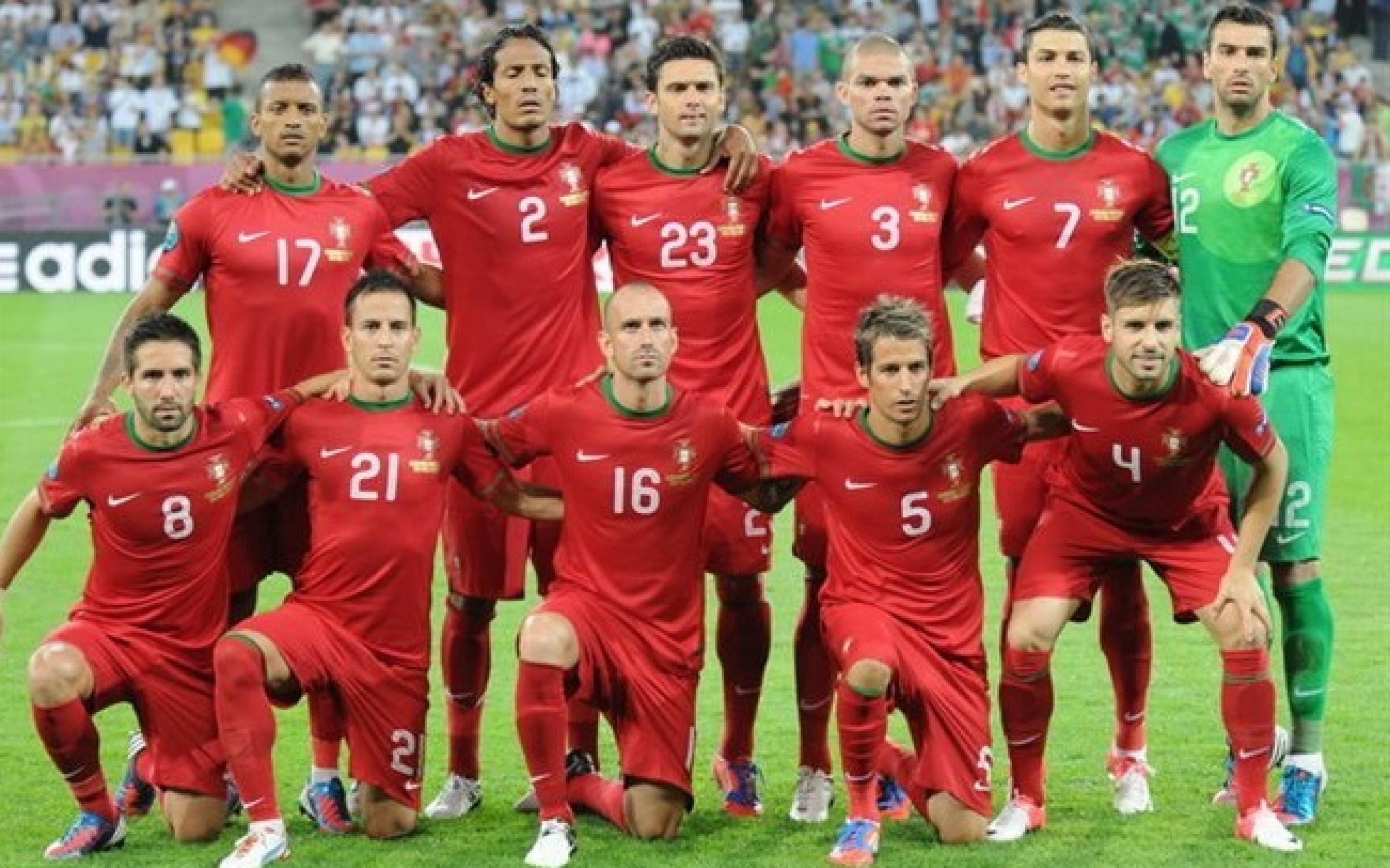 Portugal 2014 Brazil World Cup