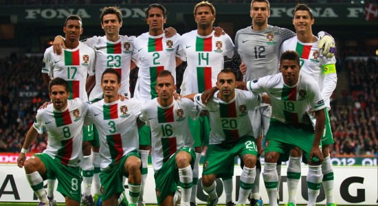 Portugal 2014 World Cup