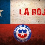 Round of 16 – Chile World Cup