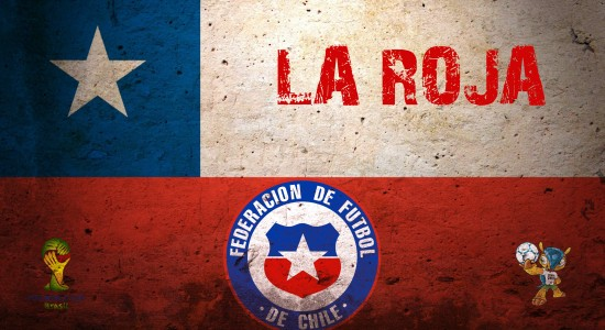 Round of 16 - Chile World Cup