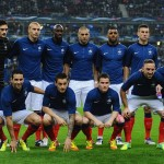 Round of 16 – France World Cup