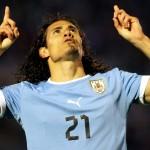 Round of 16 – Uruguay World Cup