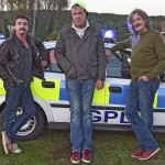 Top Gear Lads Messing Around