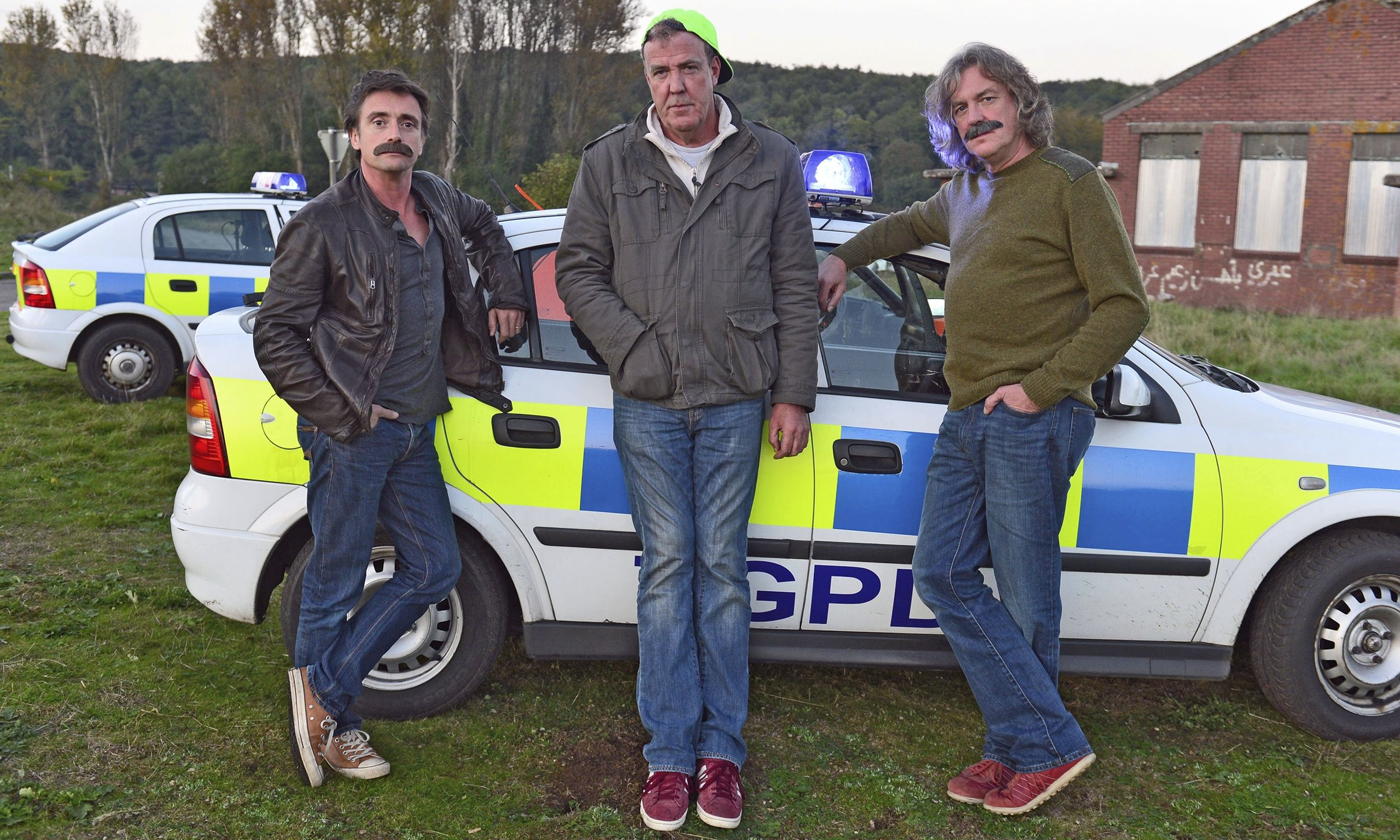 top gear lads messing around hd wallpapers