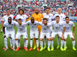 United States 2014 World Cup