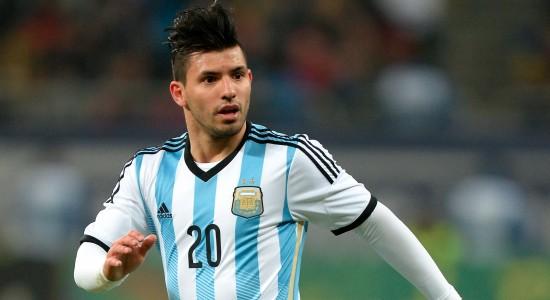 Argentina Quarter Finals - 2014 World Cup
