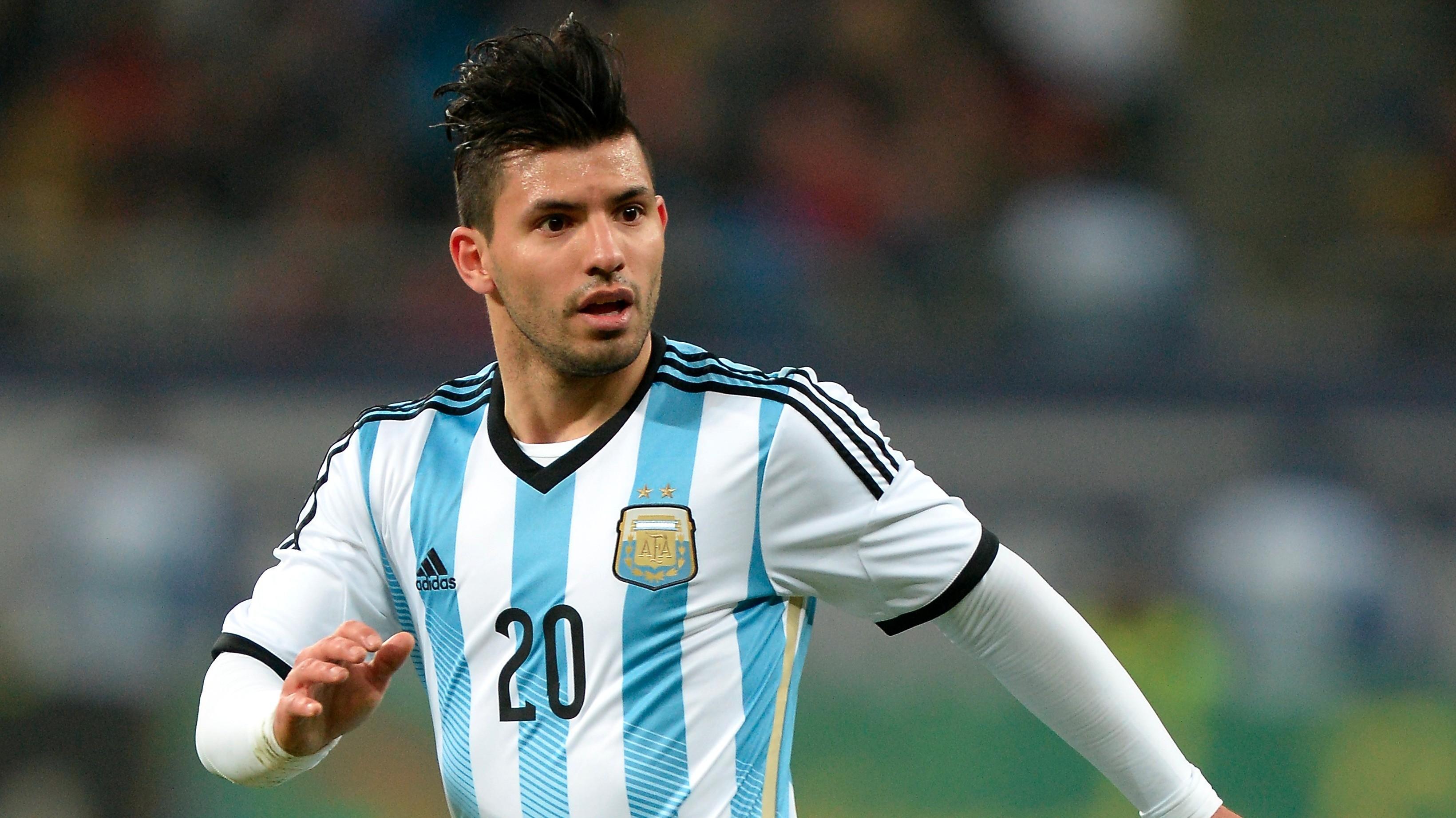 Argentina Quarter Finals – 2014 World Cup