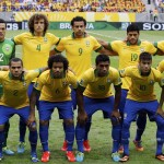 Brazil Quarter Finals – 2014 World Cup