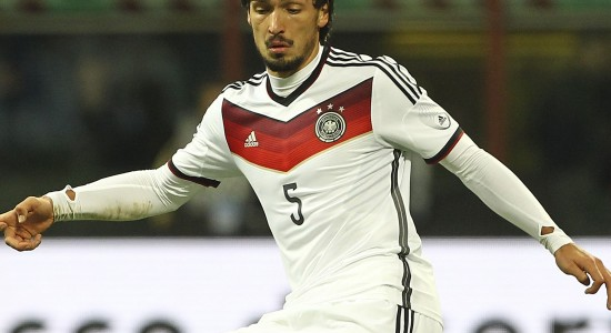 Germany Quarter Finals - 2014 World Cup