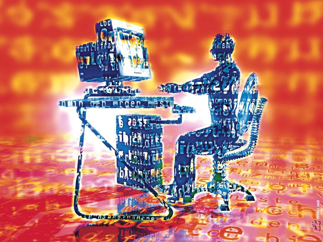 Desktop Technology Wallpaper - HD Wallpapers