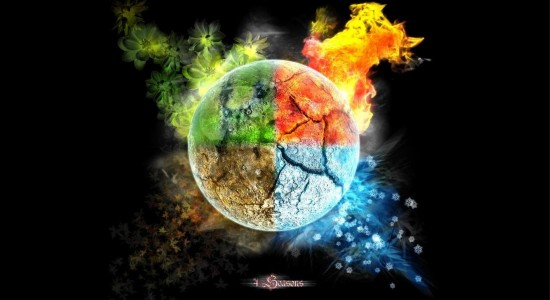 One World Four Seasons