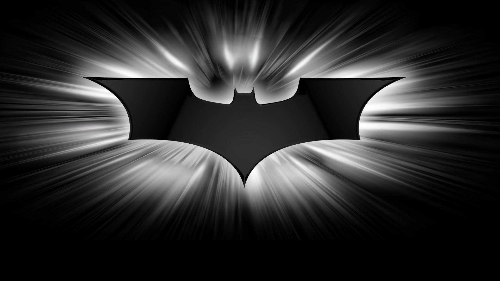 Awesome Batman Bat Symbol Hd Wallpapers