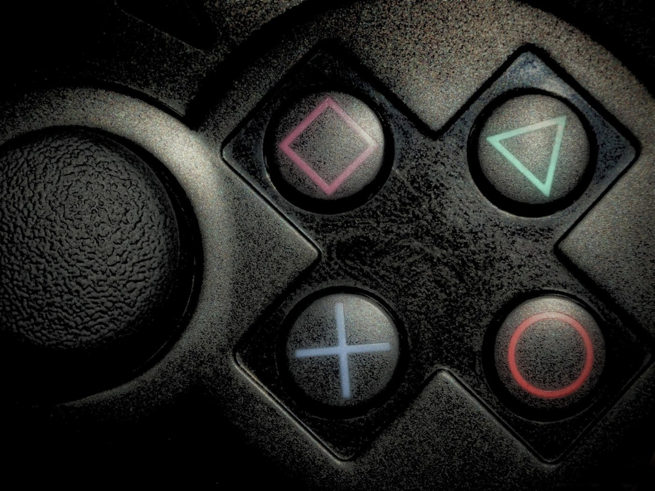 Playstation Controller Wallpaper Hd Wallpapers