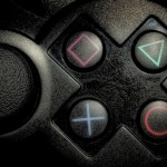 PlayStation Controller Wallpaper