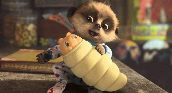 Baby Oleg Wallpaper