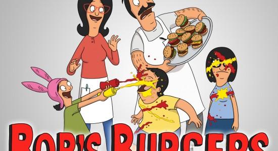 Bobs Burgers Wallpaper Hd Wallpapers