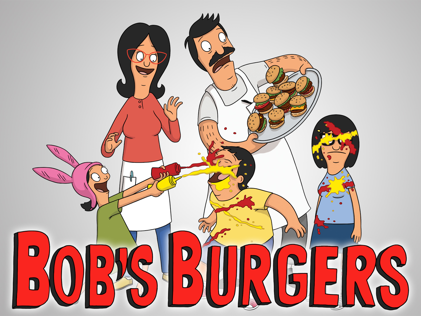 Bobs Burgers Wallpaper Hd Wallpapers