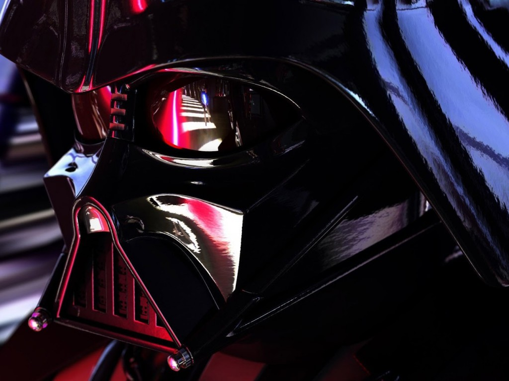 Demonic Darth Vader Wallpaper Hd Wallpapers