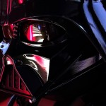 Demonic Darth Vader Wallpaper
