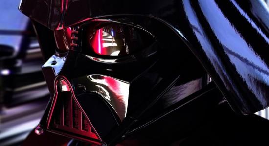 Demonic Darth Vader Wallpaper