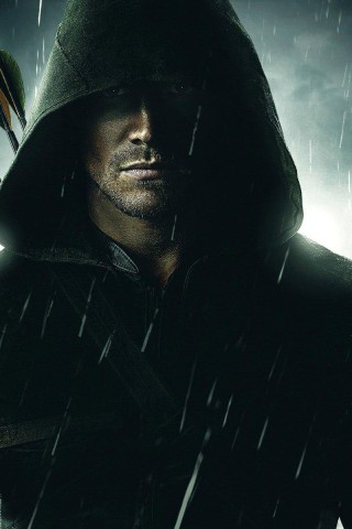 Green arrow action hero wallpaper hd wallpapers - Superhero iphone wallpaper hd ...