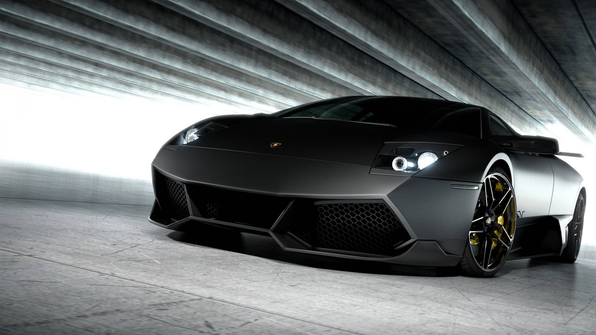 Lamborghini Fast Car Wallpaper Hd Wallpapers