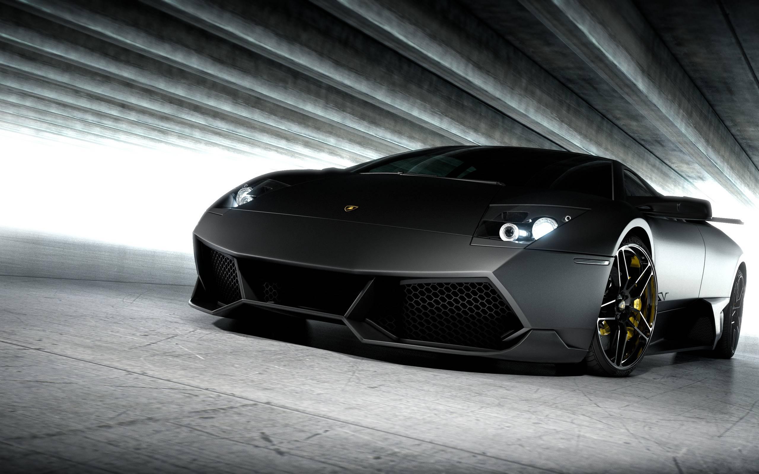 Lamborghini Fast Car Wallpaper