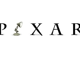 The Pixar Logo Wallpaper