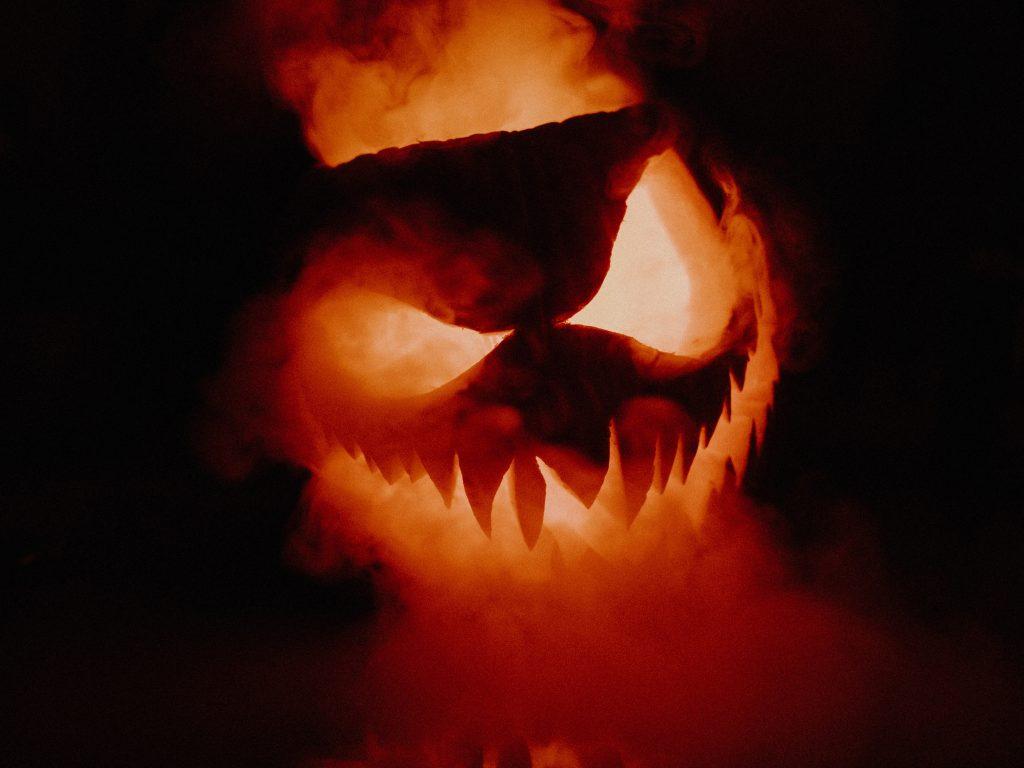 Halloween Pumpkin Wallpaper Hd Wallpapers
