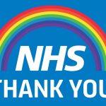 Thank You NHS Wallpaper