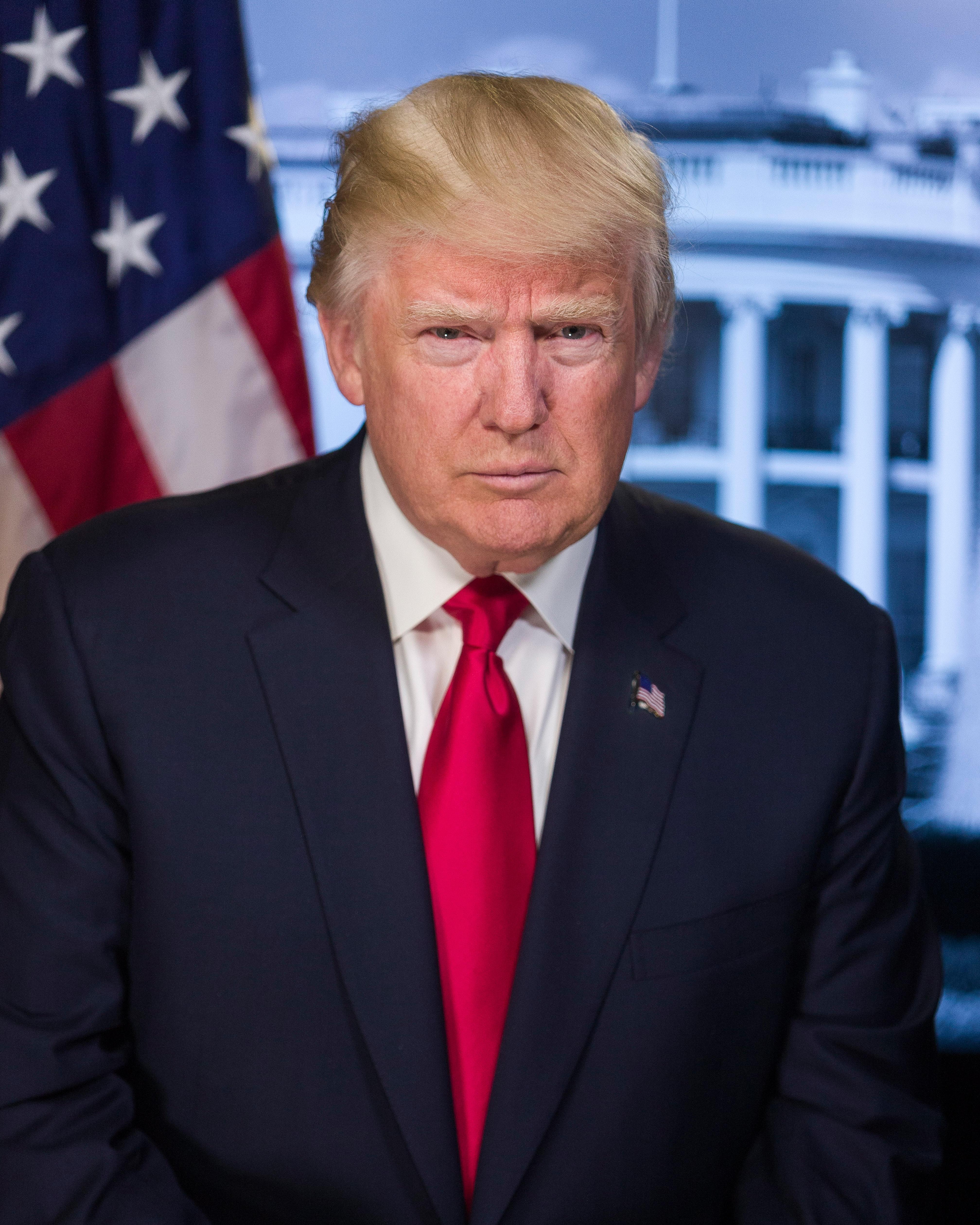 Donald Trump Wallpaper
