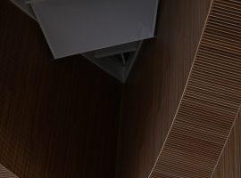 Horizontal Abstract Wallpaper